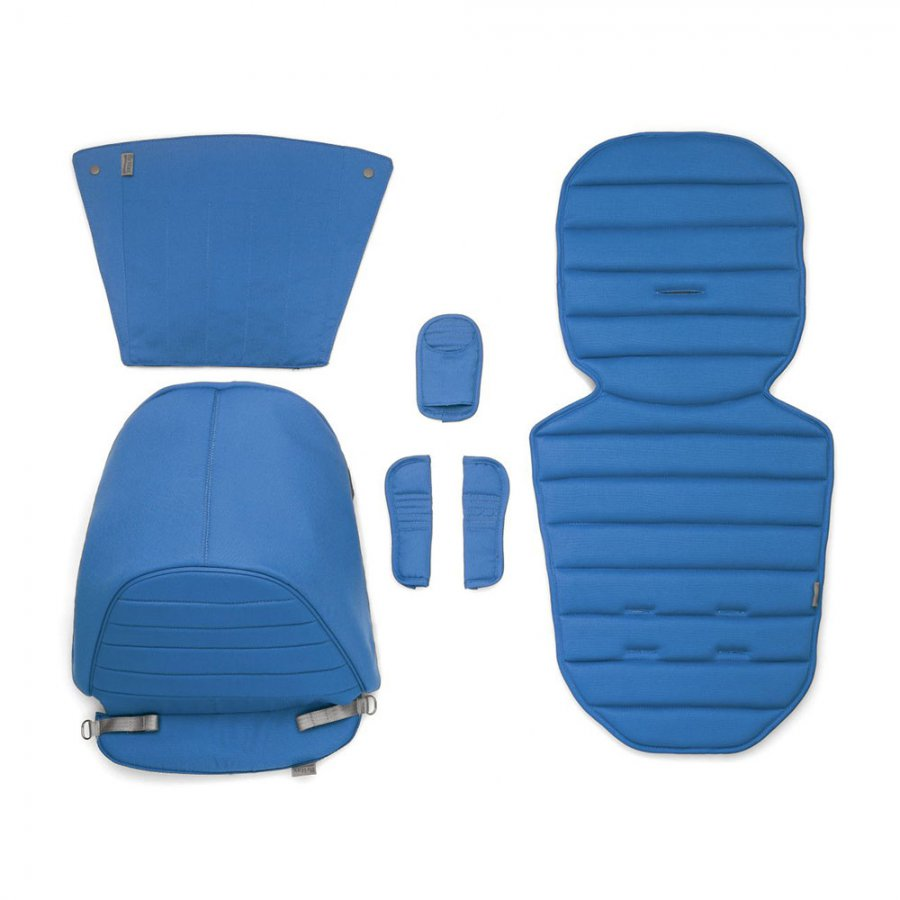 Britax affinity colour pack blue